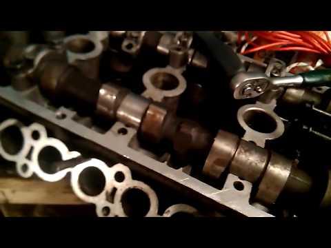 Как повысить давление масла в двигателе 406