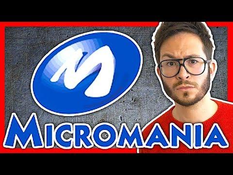 Micromania menacé de fermeture ? Explications sans langue de bois...