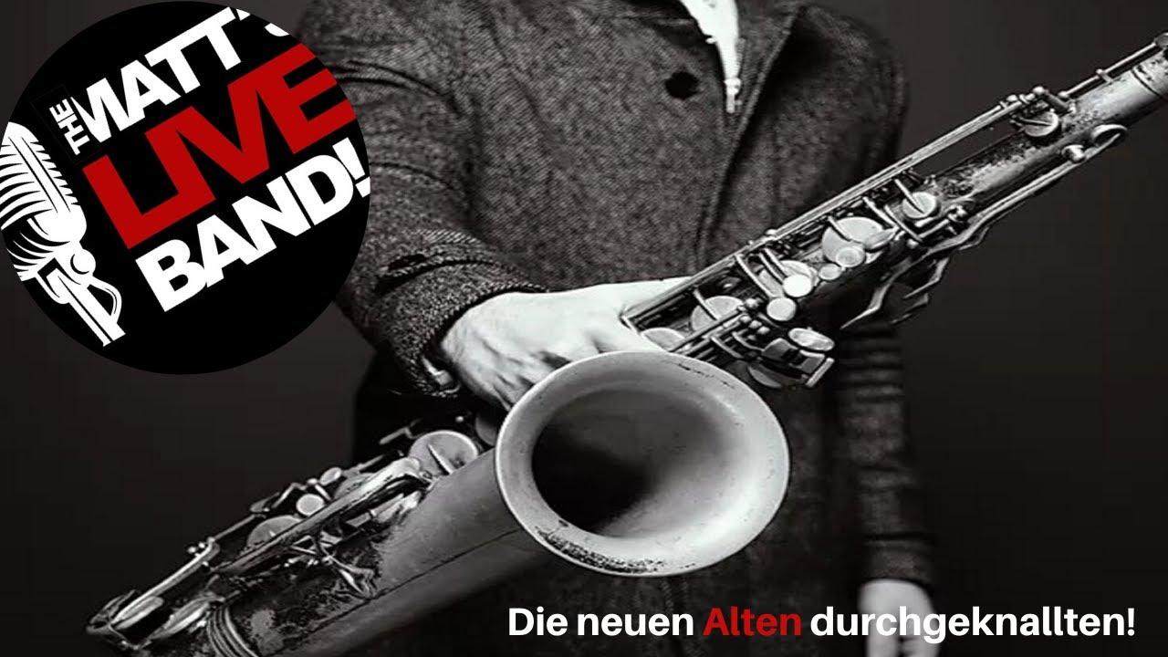 Mondschein im Paradies, Saxophon Musik  zum träumen!