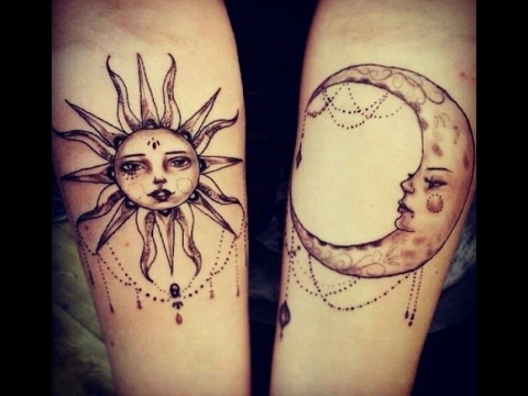 Top List Cool Best Friend Tattoo Ideas Must Have on 2017