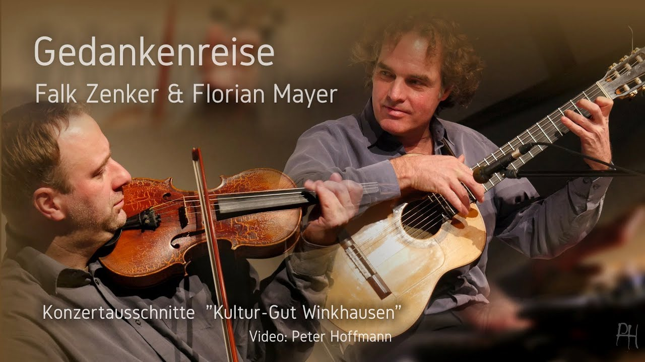 FALK ZENKER & FLORIAN MAYER [d]