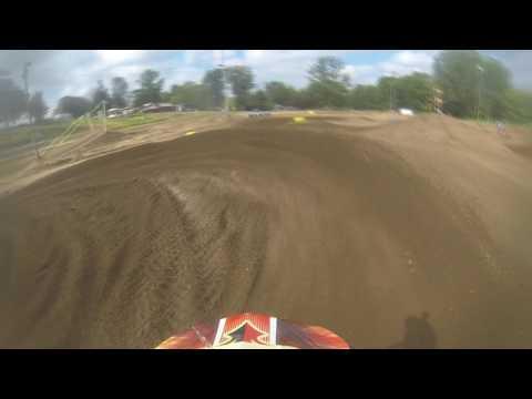 Reeds Racing 2016 Buff Daddy Championship Grand Prix at Trojan MX, Open B ATV