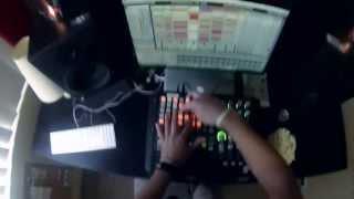 Dave Winnel - Winnimix (100 songs APC40 Live Mix)