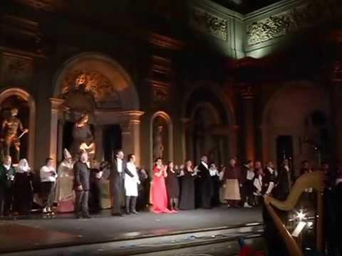 Tosca - Giacomo Puccini (opera completa)