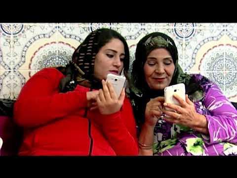 من أجمل الأفلام الأمازيغية  أمرزيك فيلم مغربي رائع  كامل    Aflam Hilal Vision   TOP FILM MAROC motarjam