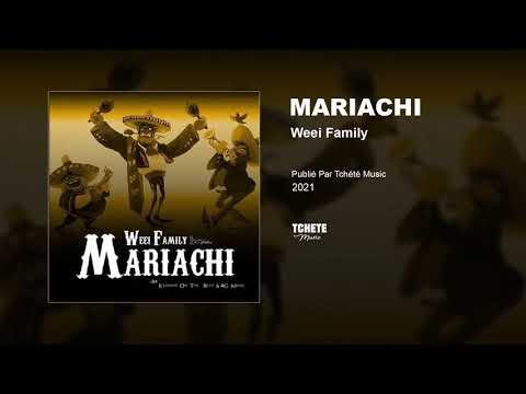 WEEI FAMILY - MARIACHI