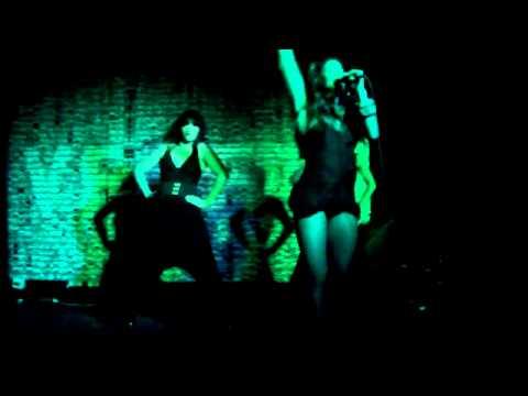 Melissa Molinaro - Sex Tape/Turn It Up (Live at Bar Music Hall)