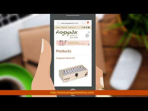 Arogyada Homeopathic Online Clinic