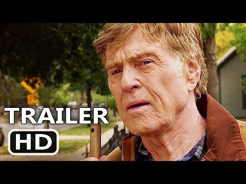 OUR SOULS AT NIGHT Official Trailer (2017) Robert Redford, Jane Fonda, Netflix Movie HD