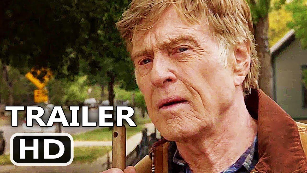OUR SOULS AT NIGHT Official Trailer (2017) Robert Redford, Jane Fonda, Netflix Movie HD