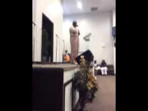 Pastor Nelson Dexter Jr(7)