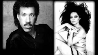 Diana Ross & Lionel Richie -  Endless Love - 1981