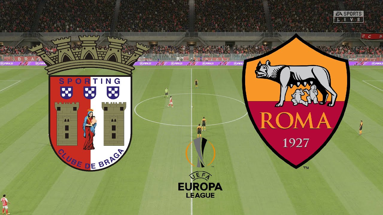 SC Braga vs Roma: Prediction, Lineups, Team News, Betting Tips & Match Previews