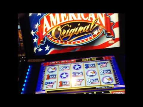 Found A Fun Video Reel Game At Seminole Casino, Immokalee, FL