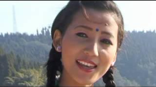 New Nepali Lok Dohori Geet by Narayan Pradhan and Geeta Dahal