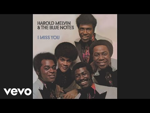 Harold Melvin & The Blue Notes - If You Don't Know Me by Now (Audio)