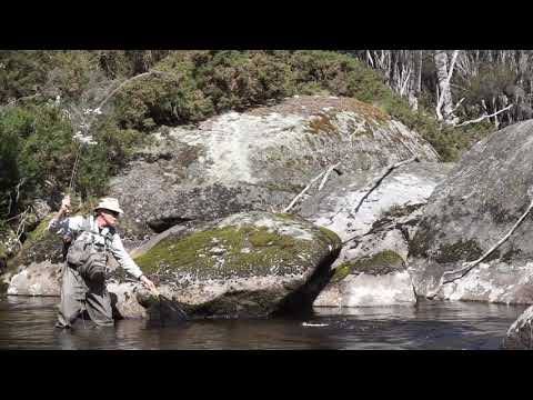 Tasmania's Nth East Rivers