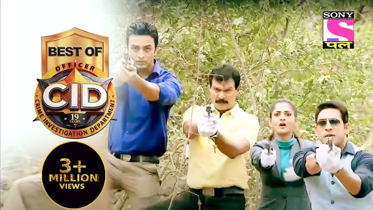 Best Of CID | सीआईडी | Tale Of Tez | Full Episode