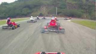 ckk 2013 rd 1 2013 03 03 雞超 100cc 沙井 順跑 marx heat 1