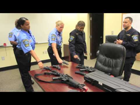 Columbus Technical College conducts active shooter scenario