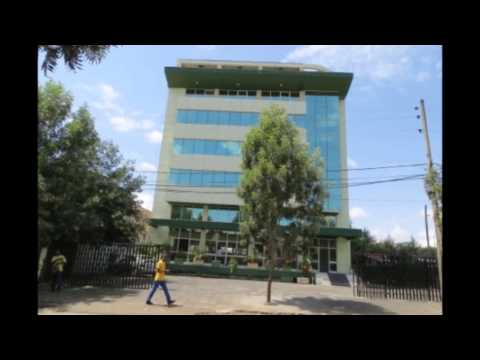 Offices for Lease in Addis Ababa, Ethiopia