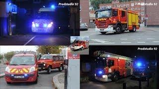 [Collection] SDIS 59 Sapeurs-Pompiers de Dunkerque