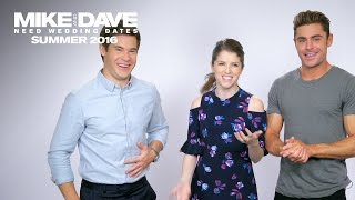 Mike and Dave Need Wedding Dates | Red Band Trailer Announcement | 20th Century FOX
