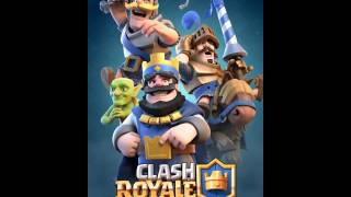 Clash Royale - cover in Arena3 - man Clash Royale House, father and son Pekka😂👍🏻
