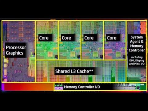 Processor - CPU