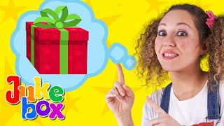 Surprise Gift Box Kids Songs | Nursery Rhymes + Educational Colors and Number Song