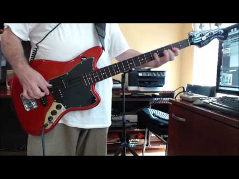 Bad, Bad Leroy Brown (Bass Cover)
