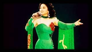 徐小鳳1992演唱會 滄海一聲笑 Paula Tsui