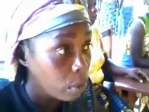 The Nimba Rural Women's Development Group of Liberia - Interviews and Stories