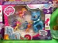 *NEW* Trixie MLP Friendship Flutters with Breezies & Zapcode for My Little Pony App Review Unboxing!