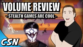 """Volume """"A Great Stealth Game!!!"""" - Game Review - CSN"""