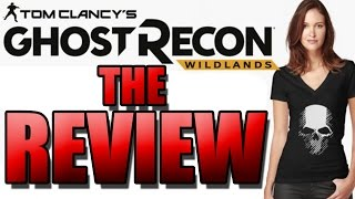 The Ghost Recon Wildlands Gameplay REVIEW