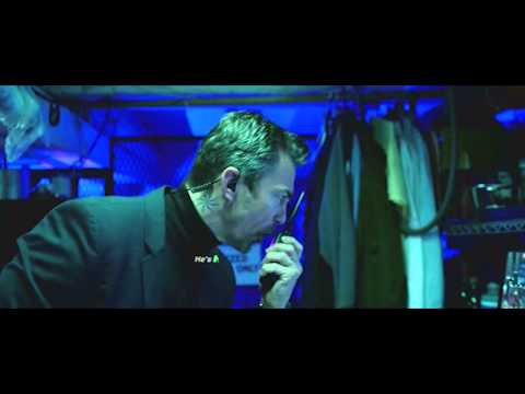 Kaleida - Think John Wick Club Scene OST (Sound Boosted)
