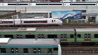 日暮里駅 Nippori Station   The Best 'Otaku' Spot in Japan!