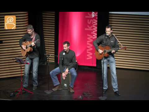 Chris Everett: IT-Brunch Song Ludwigsburg 2009