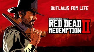 RED DEAD REDEMPTION 2 All Cutscenes (XBOX ONE X ENHANCED) Game Movie 1080p HD