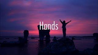 Orkid   Hands (lyrics)
