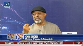 This Is A Very Wrong Time For ASUU To Embark On Strike - Labour Minister