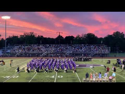 2019 Phoenixville Area High School Graduation