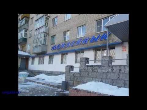 СЕРГАЧ.Мой ЛЮБИМЫЙ город