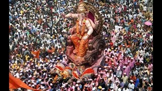 Ganesh Chaturthi 2018: 10-day Festival commences today