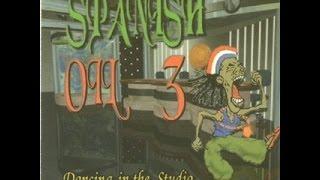 Spanish Oil 3 ( Panama ) 1997 MIX Recalling Reggae Music