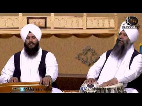 Hamare Eh Kirpa Kijai | Bhai Harjot Singh Ji Zakhmi  | Shabad Gurbani | Kirtan | Jalandhar Wale | HD
