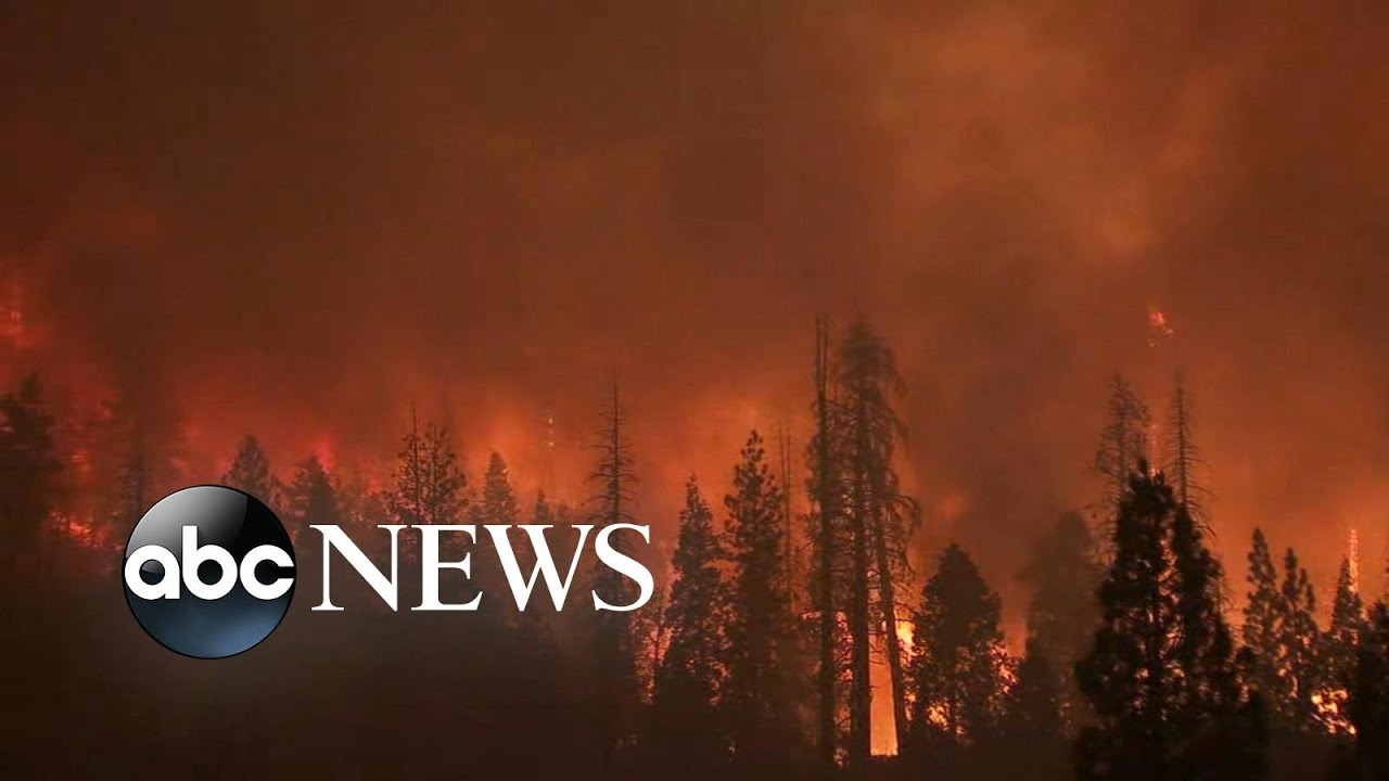 News Live Update: Wild Fires Raging In Colorado Huge Wildfires In Western US