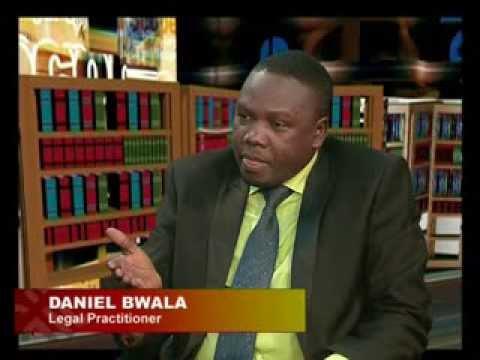 Daniel Bwala on Bayelsa State 2011 Governorship Pre-election disputes