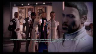 Mass Effect 2 DLC Kasumi's Stolen Memory PC - Part 3 thumbnail